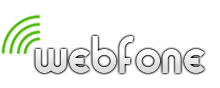 Webfone .it - home page Webfone