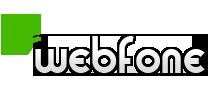 Webfone .it - home page Webfone